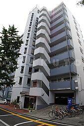 第2マンション寺直[5階]の外観