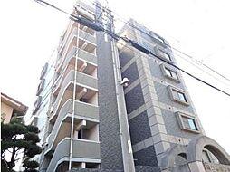 プレアール原田II[6階]の外観