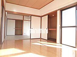 早川ビル[6階]の外観