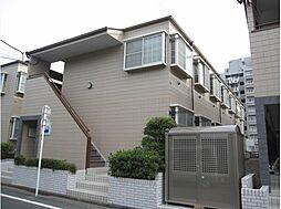 北綾瀬駅 4.1万円