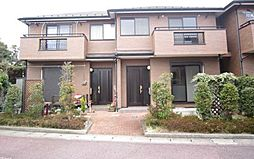 [テラスハウス] 神奈川県藤沢市本鵠沼2丁目 の賃貸【/】の外観