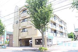 愛知県名古屋市名東区大針1丁目の賃貸アパートの外観