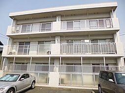 福岡県福岡市博多区諸岡5丁目の賃貸マンションの外観