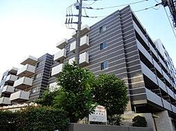 カスタリア三宿[4階]の外観
