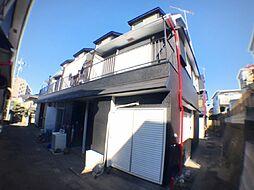 [テラスハウス] 千葉県我孫子市台田3丁目 の賃貸【/】の外観