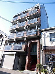 アーバンハイツ梅香[2階]の外観