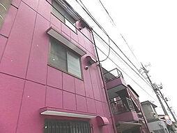 中村ハイム[3階]の外観