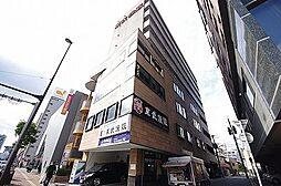 メゾン東武三萩野[502号室]の外観