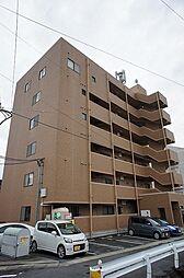 マ・ベル・エトワール[3階]の外観