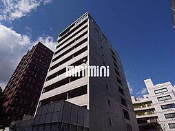 桜ヒルズ[7階]の外観