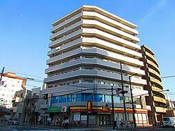 DAIKOマンション[8階]の外観