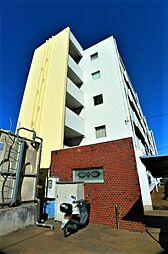 斉藤マンション[307号室]の外観