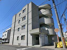 HOUSE  A-1[3階]の外観