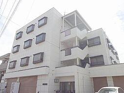 カネナカ第5ビル[402号室]の外観