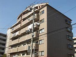 ガイア萱野浦[605号室号室]の外観