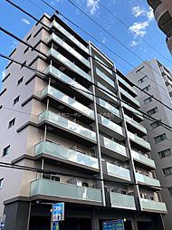 レジデンス・ポーレノクティア[9階]の外観