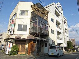 細沢ビル[1階]の外観