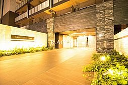 ガーラステーション横濱関内[3階]の外観