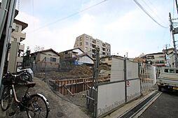 D-room中桜塚1丁目[A301号室]の外観