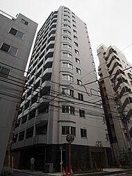 浅草田原町レジデンス[605号室]の外観