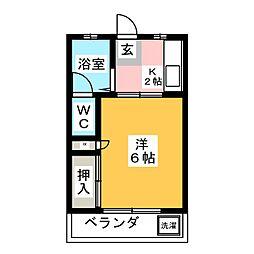 【敷金礼金0円!】プラムハイム市川2