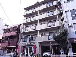 シーサイドハイツ[5階]の外観