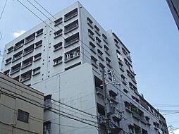 市岡グランドビル[6階]の外観