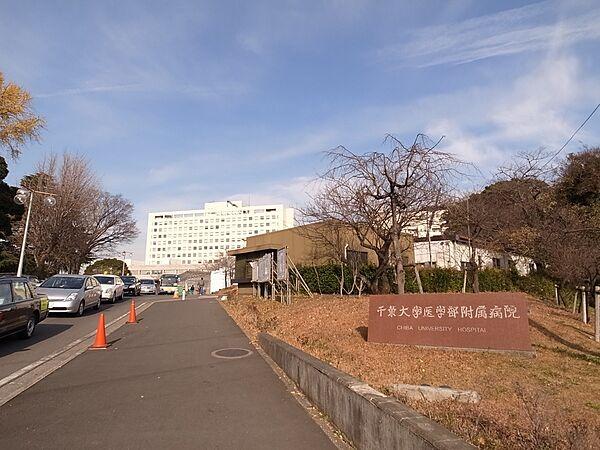 ヒルズ・オキマンション[305号室]の外観