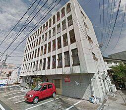 津田第一ビル[203号室]の外観