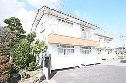 助川アパート[101号室]の外観