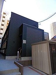 リブリ・レンテ[2階]の外観