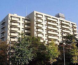 京都府京都市上京区一条通堀川東入上る竪富田町の賃貸マンションの外観