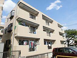 アベニュー邑乃[2階]の外観