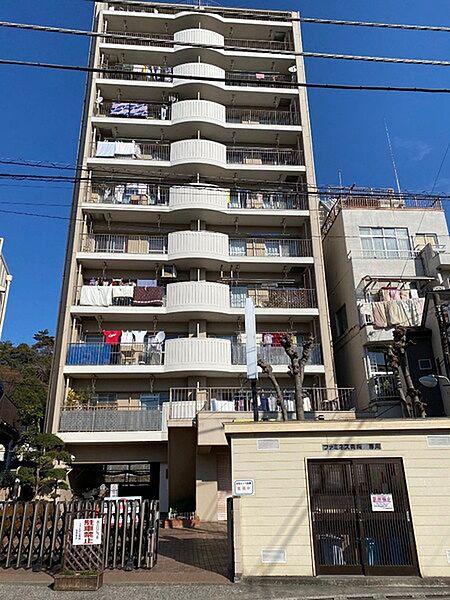 ファミネス青梅 10階の賃貸【東京都 / 青梅市】
