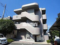 静岡県駿東郡清水町戸田の賃貸マンションの外観