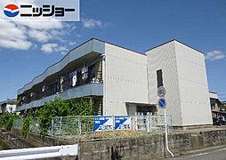 セゾンKOBAYASHI[1階]の外観