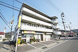 武田ハイツA[402号室]の外観