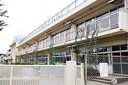 小学校東久留米市立第三小学校まで1030m