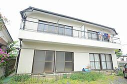 [タウンハウス] 埼玉県さいたま市緑区大字三室 の賃貸【/】の外観