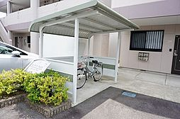 三重県いなべ市員弁町北金井の賃貸アパートの外観