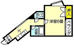 唐湊駅 2.6万円