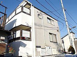 中井駅 4.7万円