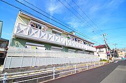 メゾン福田[1階]の外観