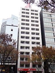 CLAIR TOWER(クレイルタワー)[13階]の外観