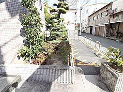 ステーションハイツ千里丘II[3階]の外観