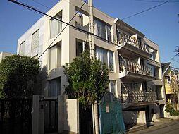 シーズ藤沢[2階]の外観