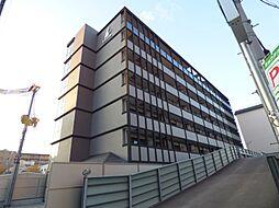 アクアプレイス京都西院[7階]の外観