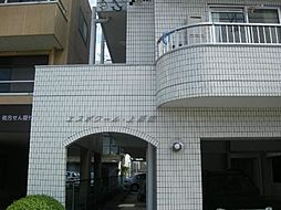 エスポワ−ル上飯田[2階]の外観
