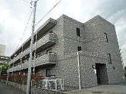 グランシャリオ原宿[102号室]の外観