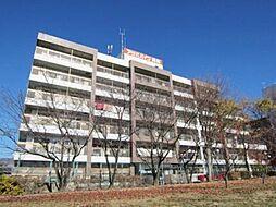 長野県長野市三輪 8丁目の賃貸マンションの外観